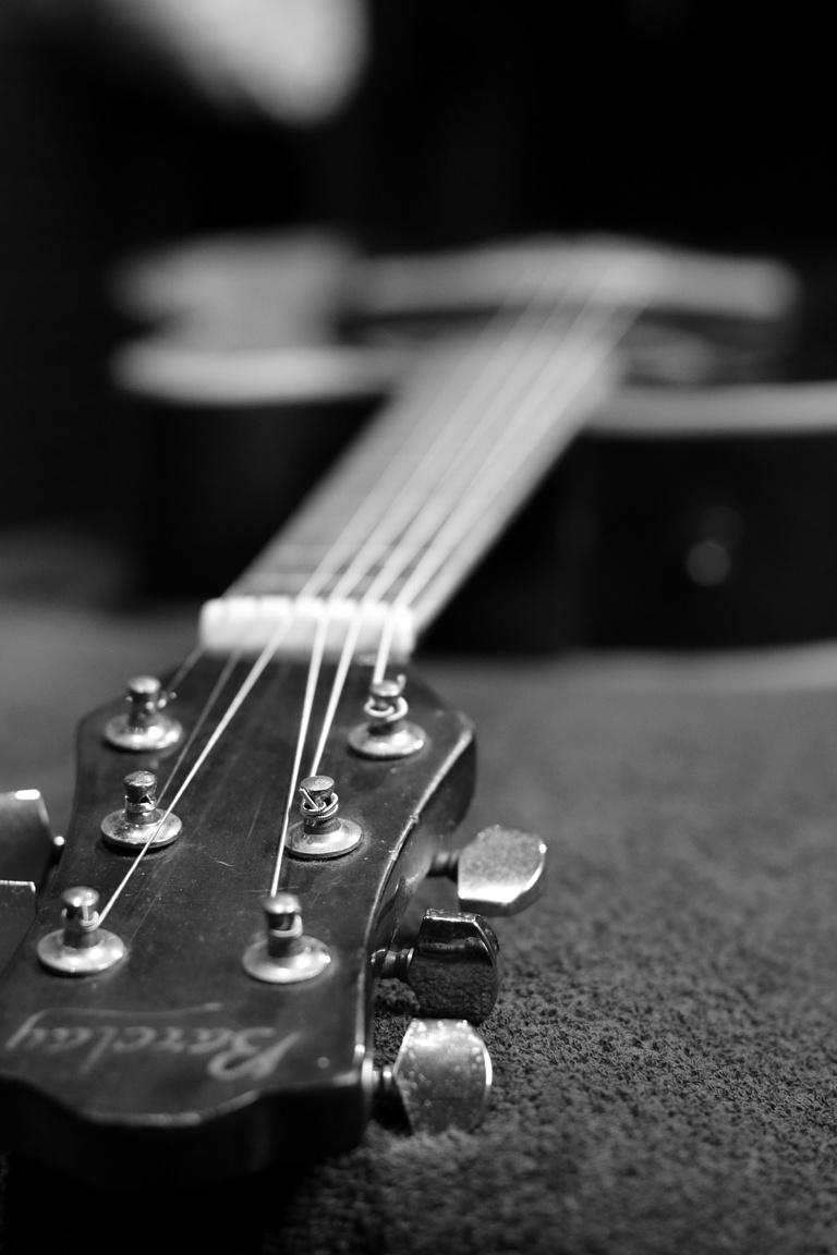 音楽と木のかおり